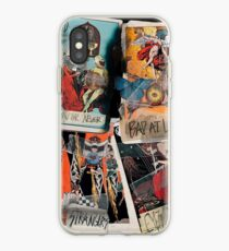 SET OF CARDS iPhone Case