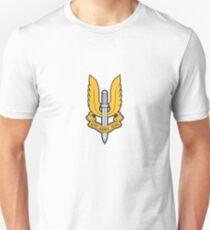Special Air Service SAS Merchandise Unisex T-Shirt