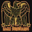 EAGLE SURFBOARDS by Larry Butterworth