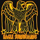 EAGLE SURFBOARDS by Larry Butterworth