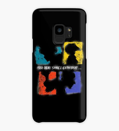 SEE YOU SPACE COWBOY Case/Skin for Samsung Galaxy