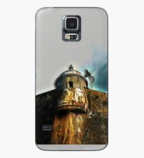 San Juan Garita Case/Skin for Samsung Galaxy