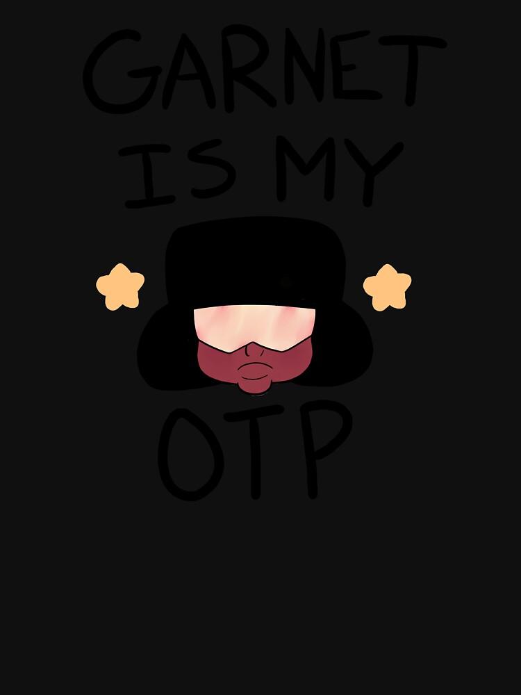 Garnet OTP by hannahhasafact