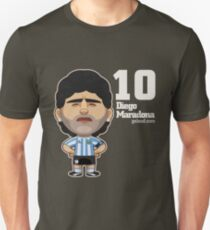 Maradona 2 T-Shirt