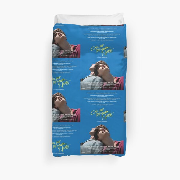 Call Me By Your Name Gifts Merchandise Redbubble
