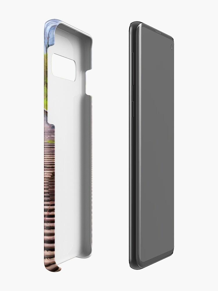 Alternate view of Crossroads Case & Skin for Samsung Galaxy