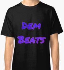 Dem Beats Classic T-Shirt