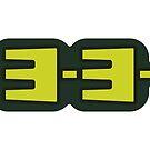 Jet Set Radio Yoyo Logo by Accidental Avocado