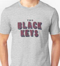 The Black Keys Tee Unisex T-Shirt