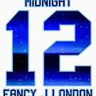 Fancy J London - Midnight 12 Jersey Style by fancyjlondon