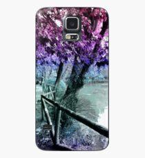 Vernal Lake Case/Skin for Samsung Galaxy
