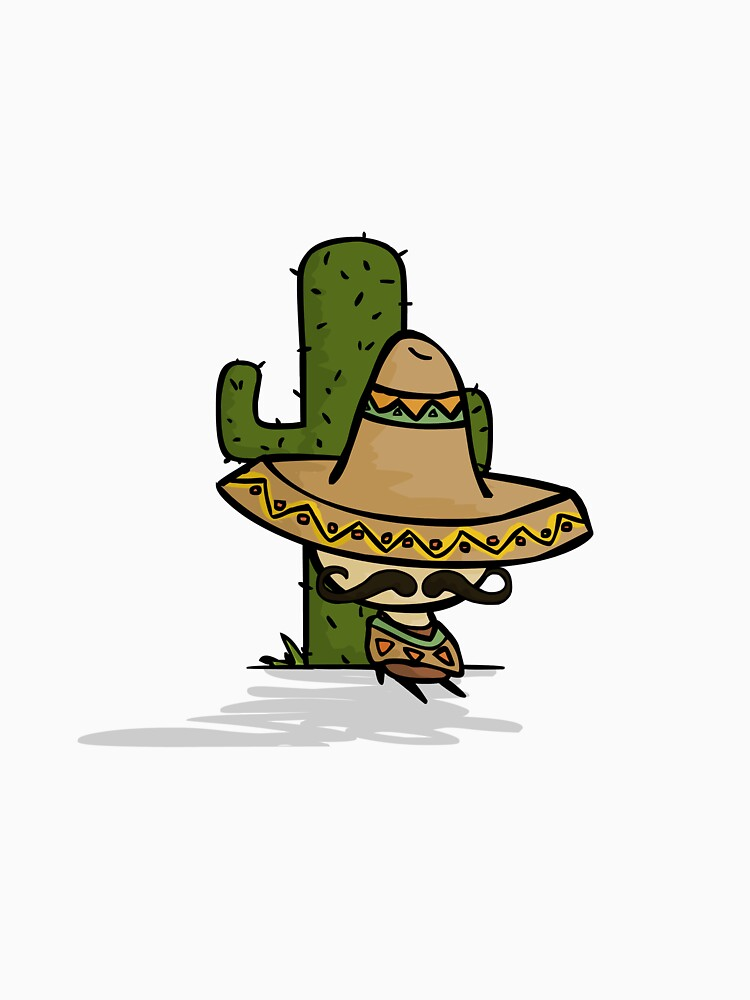 Sleepy Mexican by QueenOfChaos