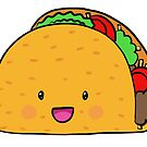 You can't make everyone happy. You're not a TACO by KathrinLegg