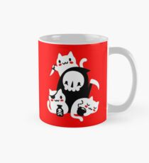 Deaths Little Helpers Mug