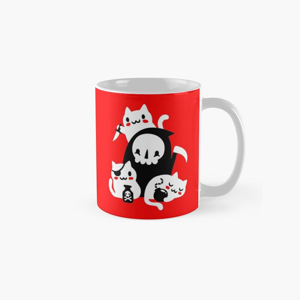 Deaths Little Helpers Mug