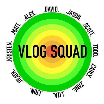 vlog squad circle by rubyoakley