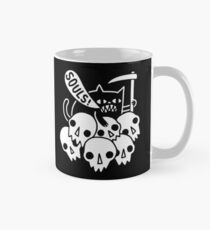 Cat Got Your Soul? Classic Mug
