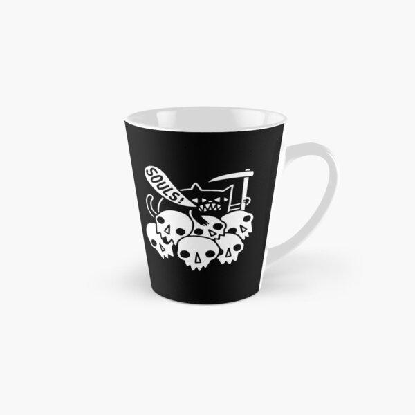 Cat Got Your Soul? Tall Mug