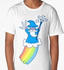 Rainbow Wizard Long T-Shirt