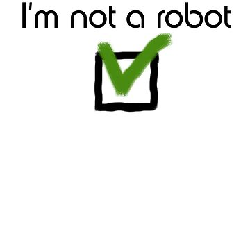 robot check mark deny much human  by CaveProject