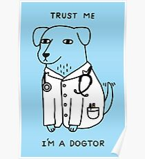 Dogtor Poster