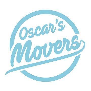 Oscar's Movers by RedScareTheatre