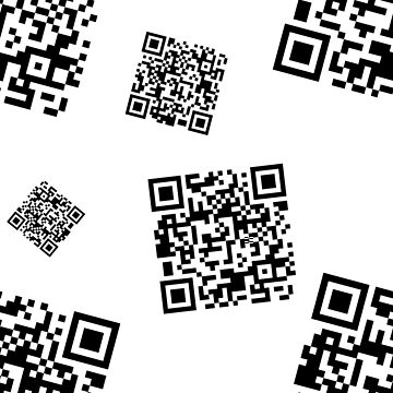 QR Surprise by cafuego