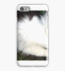 Fangs and Whiskers iPhone Case/Skin