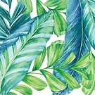 Tropical Canopy by Helen Ashley