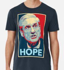 Robert Mueller HOPE Men's Premium T-Shirt