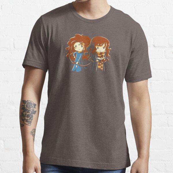 Curl power Essential T-Shirt