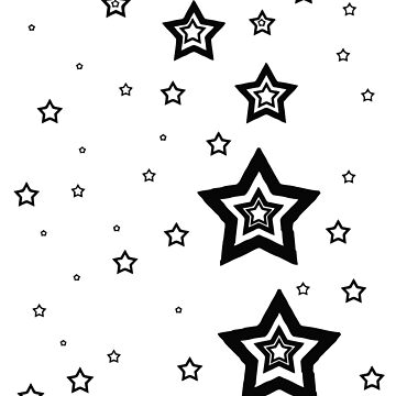 Stars for Star Power by MainBrainWorks