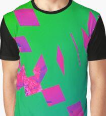 Jigsaw Graphic T-Shirt