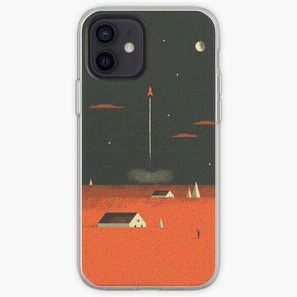 Bon voyage iPhone Soft Case