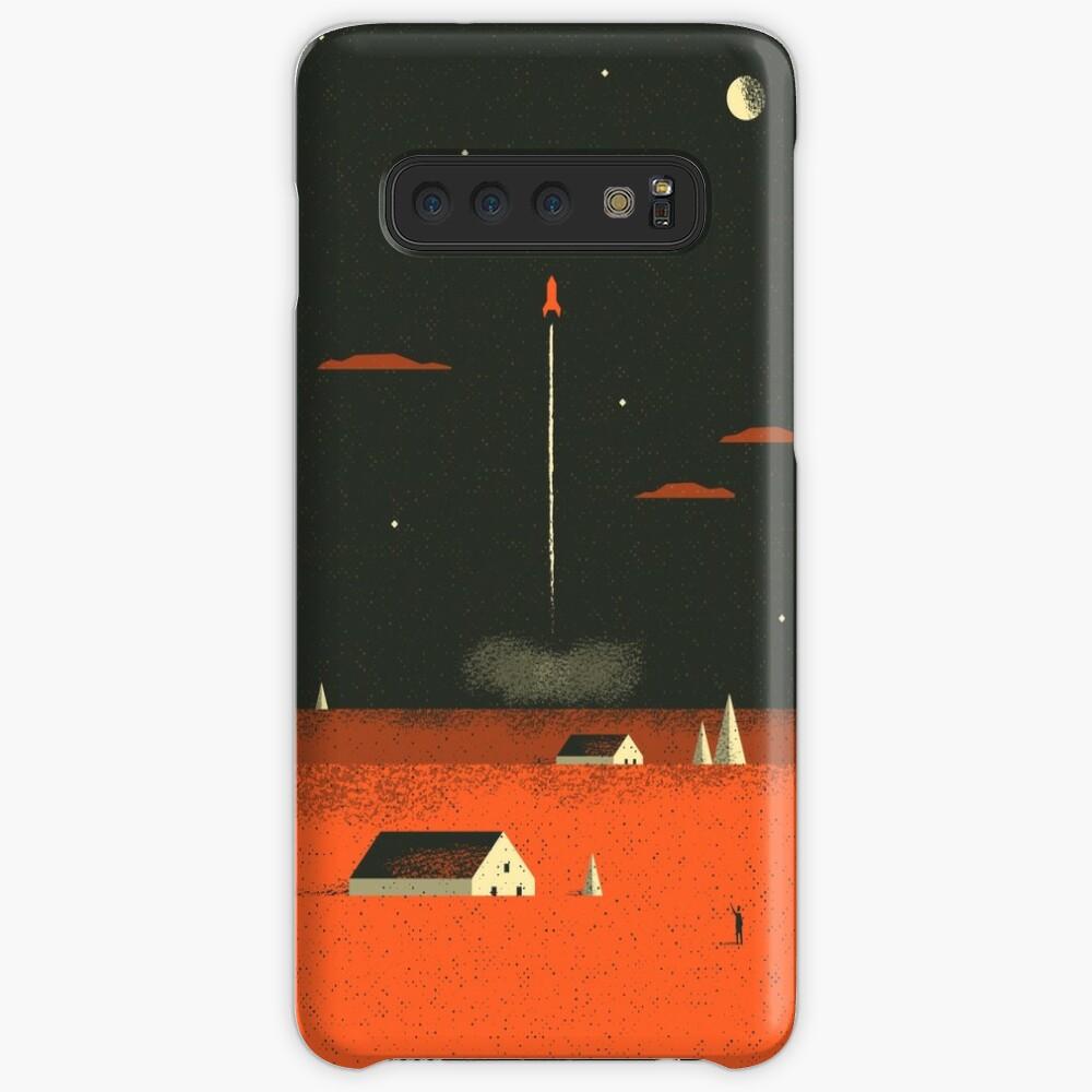 Bon voyage Cases & Skins for Samsung Galaxy