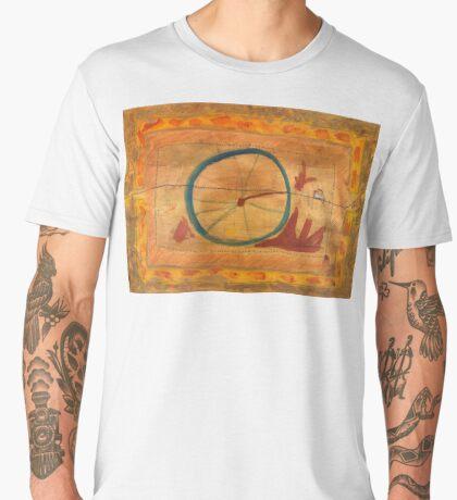 From The Wheel, Six Men's Premium T-Shirt