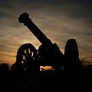 Battle of the Boyne, by Finbarr Reilly
