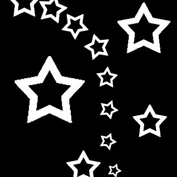 More Stars for Star Power by MainBrainWorks
