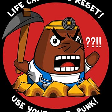 Resetti by Pescapin