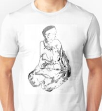 on bended knee 3 T-Shirt