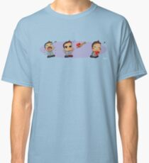 Love For Neal Classic T-Shirt