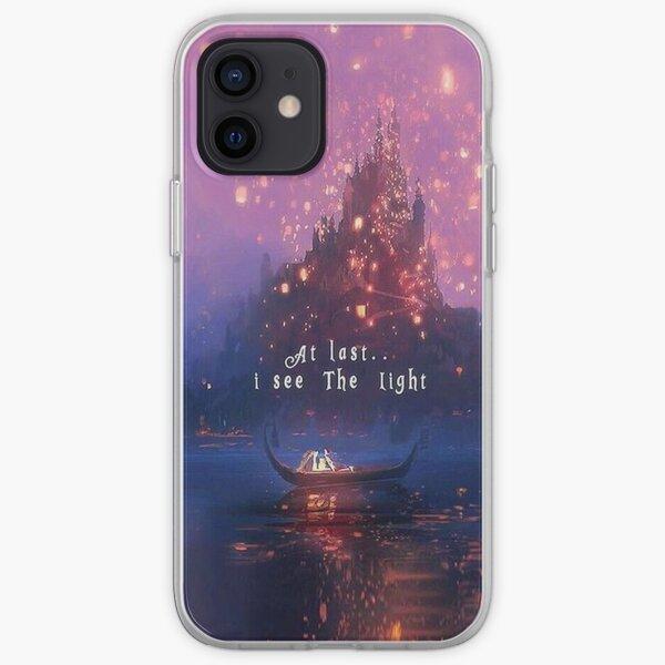 Castille light iPhone Soft Case