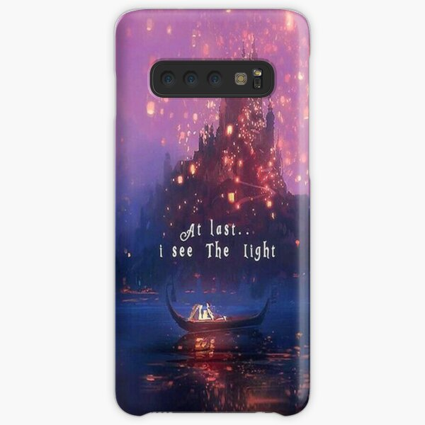 Castille light Samsung Galaxy Snap Case
