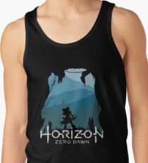 Horizon Zero Dawn Tank Top