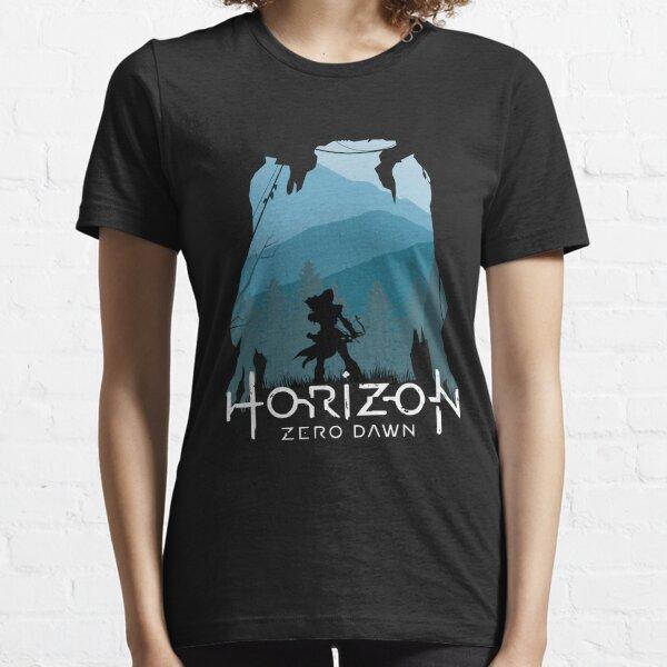 Horizon Zero Dawn Essential T-Shirt