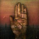 Who am I? by elsilencio