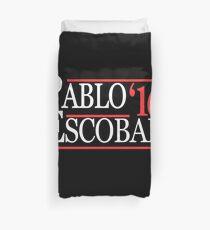 Pablo Escobar 2016 Duvet Cover