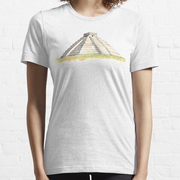 The Castle Essential T-Shirt