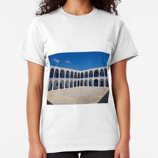 Djerba Jewish Synagogue pilgrimage Classic T-Shirt