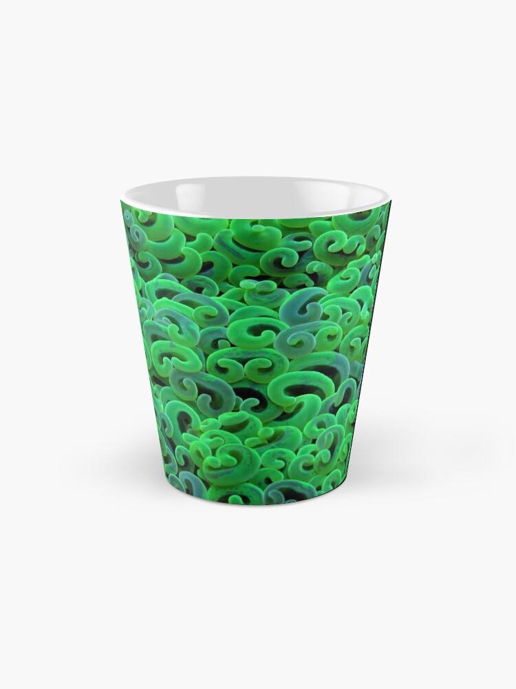 Alternate view of Green Euphyllid Mug